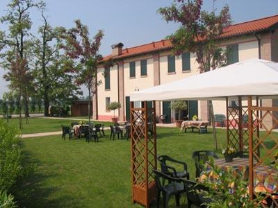 Offerta Agriturismo Ferrara