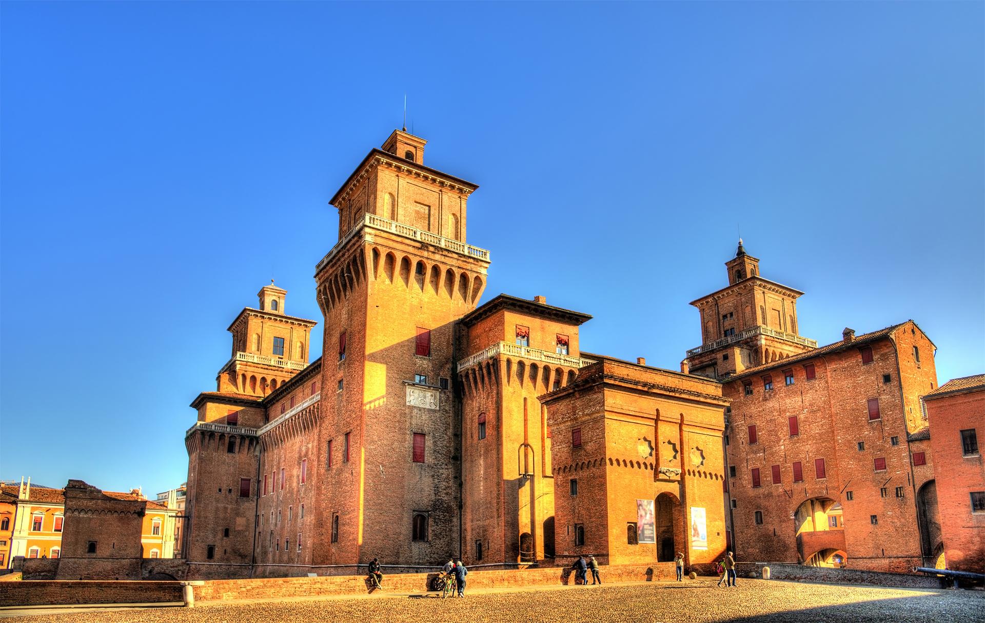 Cosa visitare a Ferrara e dintorni - Alla Casella